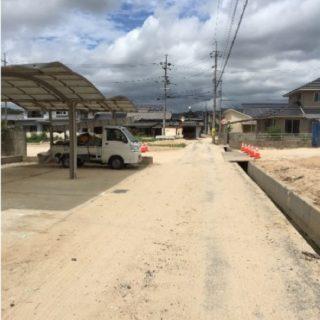 岡山県倉敷市豪雨災害支援ボランティアの様子05
